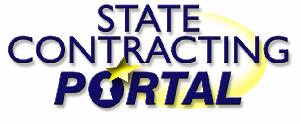 State Contracting Portal Icon