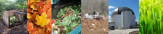 Composting Photo Banner