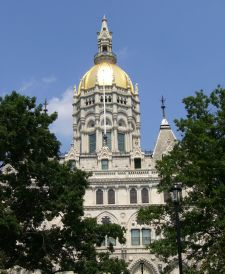 CT State Capitol