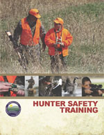 Hunter Safety Manual Cover