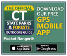 Link to Parks and Forests App