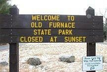 Old Furnace State Park