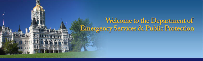 Welcome to the Department of Emergency Management and Public Protection