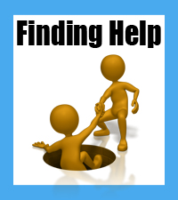 Finding Help