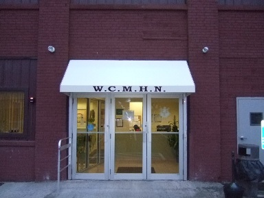 WCMHN-Danbury Area