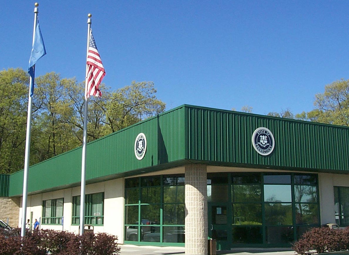 New Britain Office