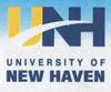 University of New Haven Plate