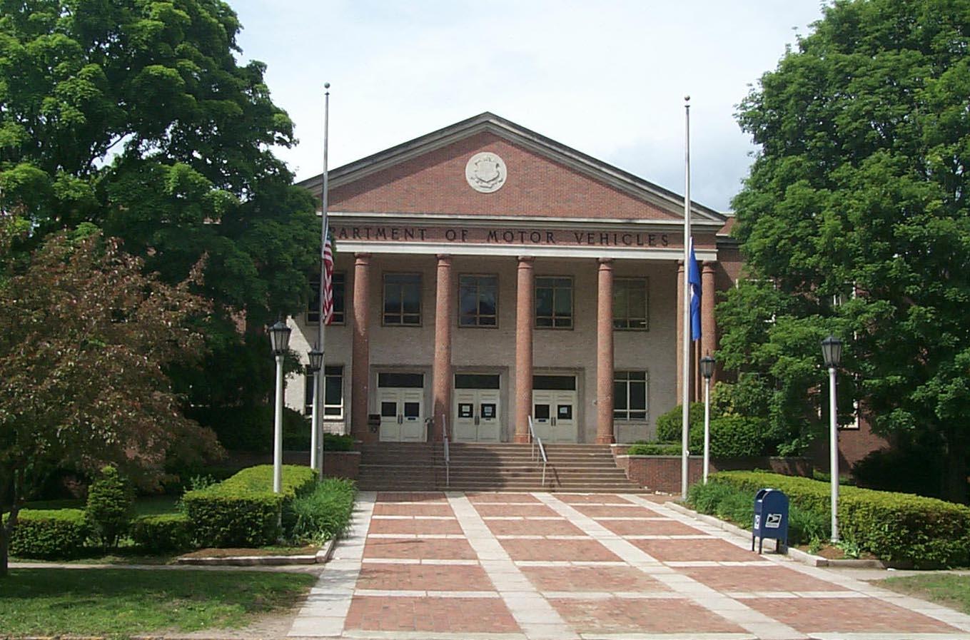 Wethersfield Office