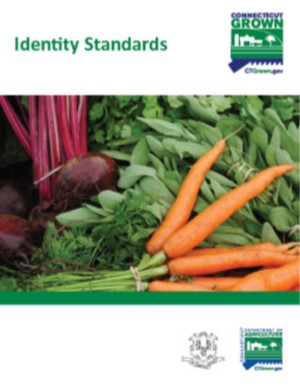Identity Standards Cover