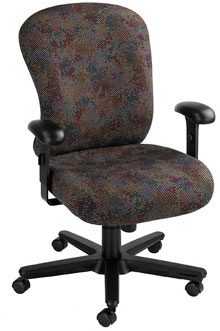 24 Hour Task Chair