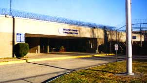 Bridgeport CI Entrance