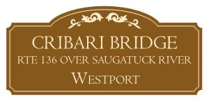 Cribari Bridge Project 0158-0214 Logo
