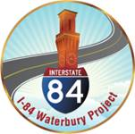 I-84 Waterbury Project Graphic