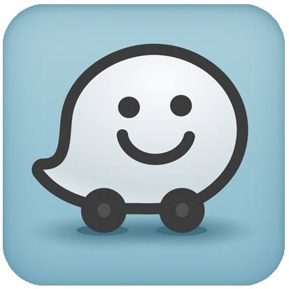 Traffic and Travel Mobil Apps Android