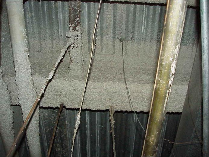 General Information About Asbestos