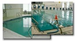 Exceptional Public Pools