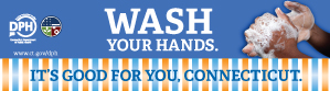 Wash Your Hands - It's Good For You Connecticut
