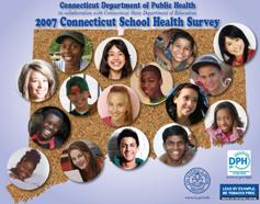 CSHS 2007 Report Cover