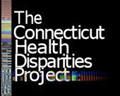 CT Health Disparities Project Logo