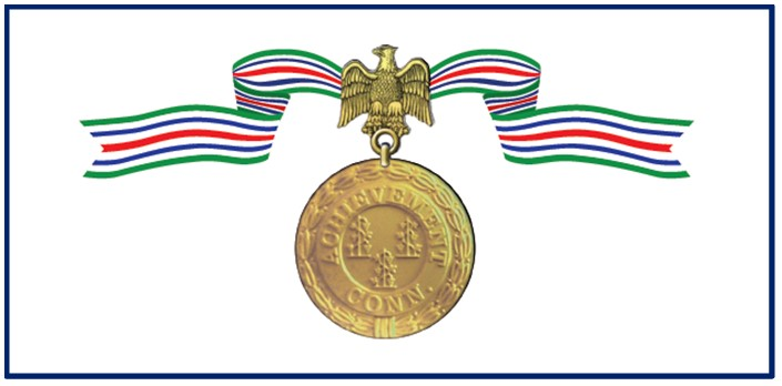 Medal of Achievement