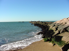 Image of Hammonasset Jetty
