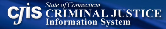 Connecticut Criminal Justice Information System