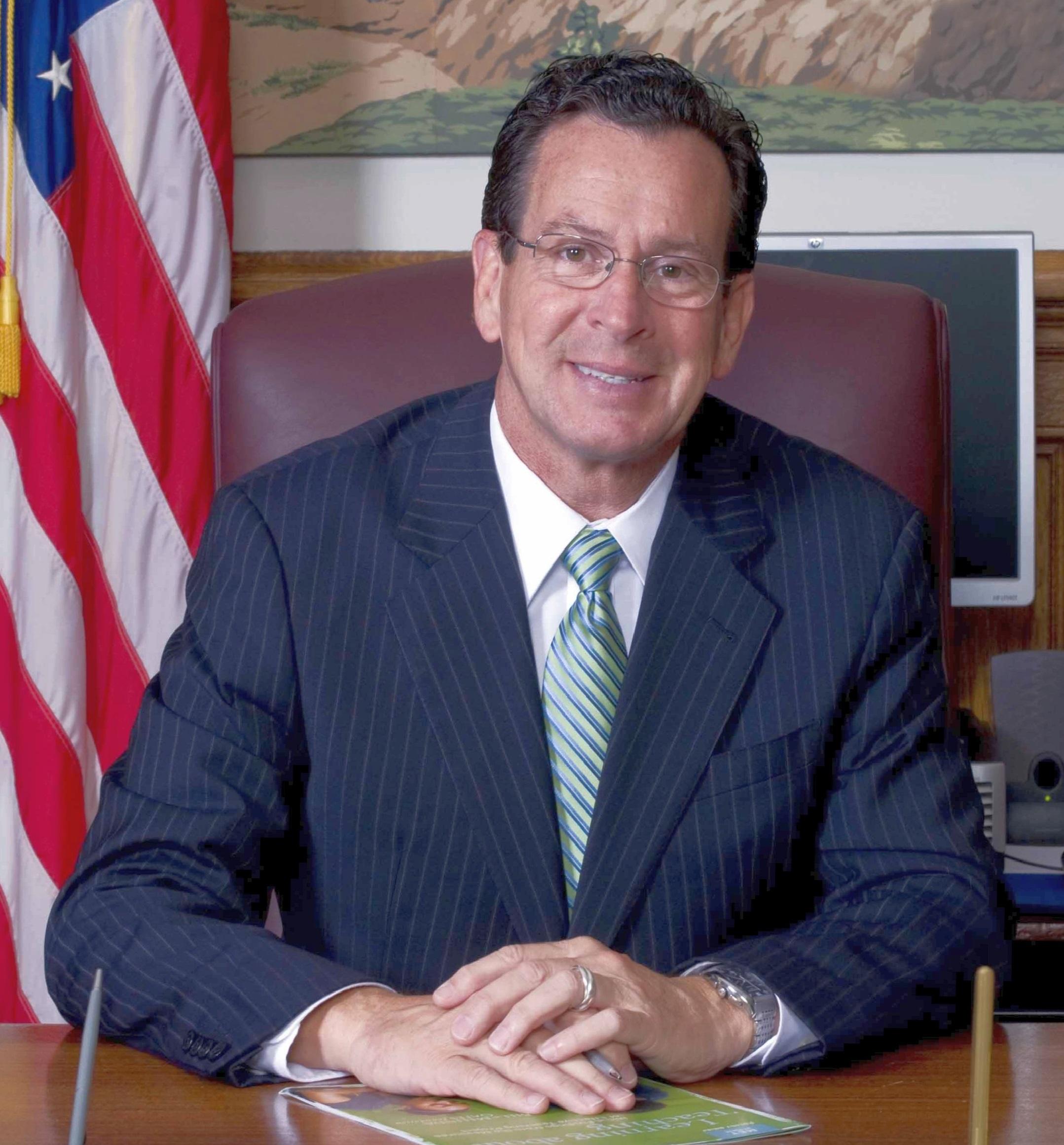 Dannel P. Malloy
