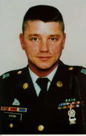 Army Staff Sergeant Richard Selden Eaton, Jr.